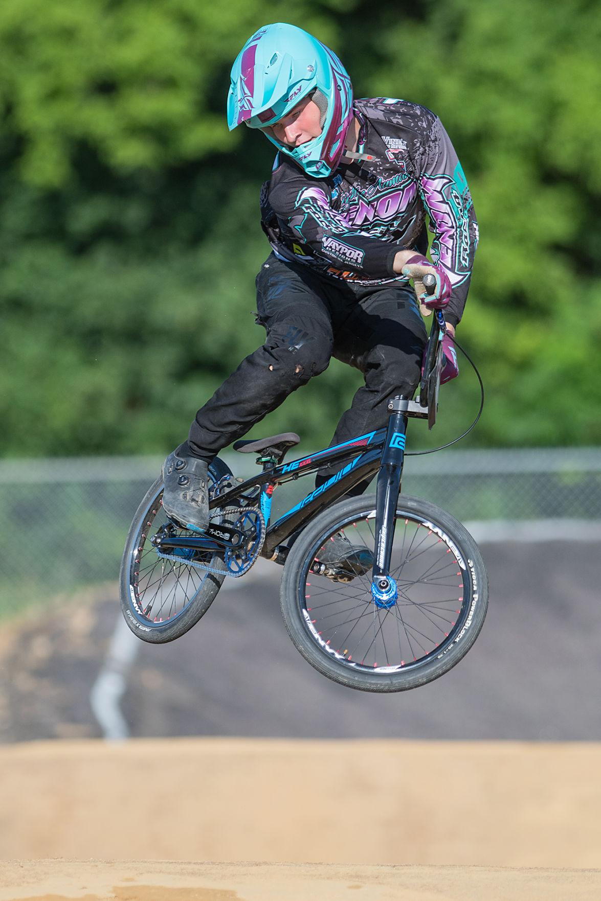 BMX Biking Main