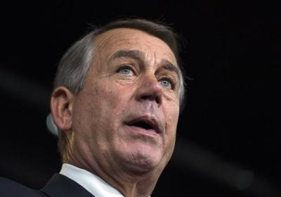 Spat leaves GOP leaders facing new discord