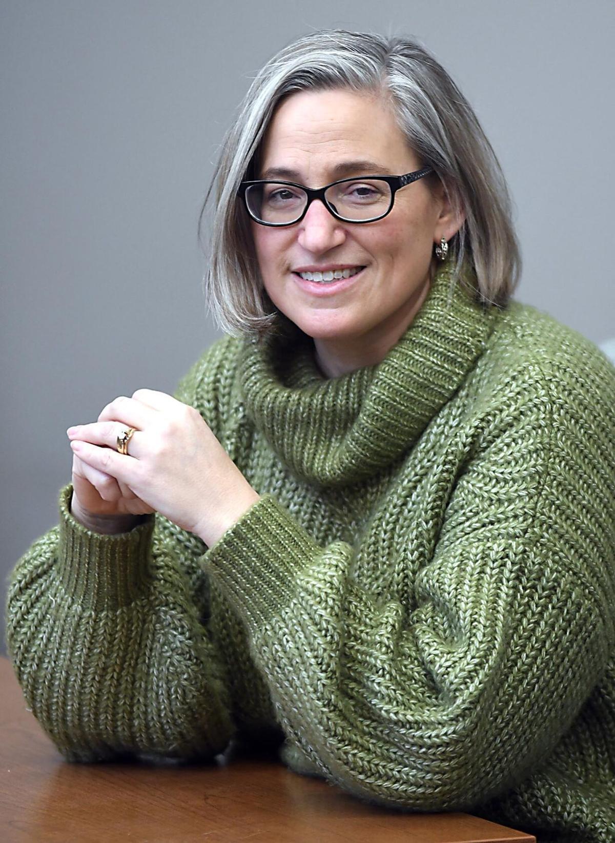 Susan Arntz 1
