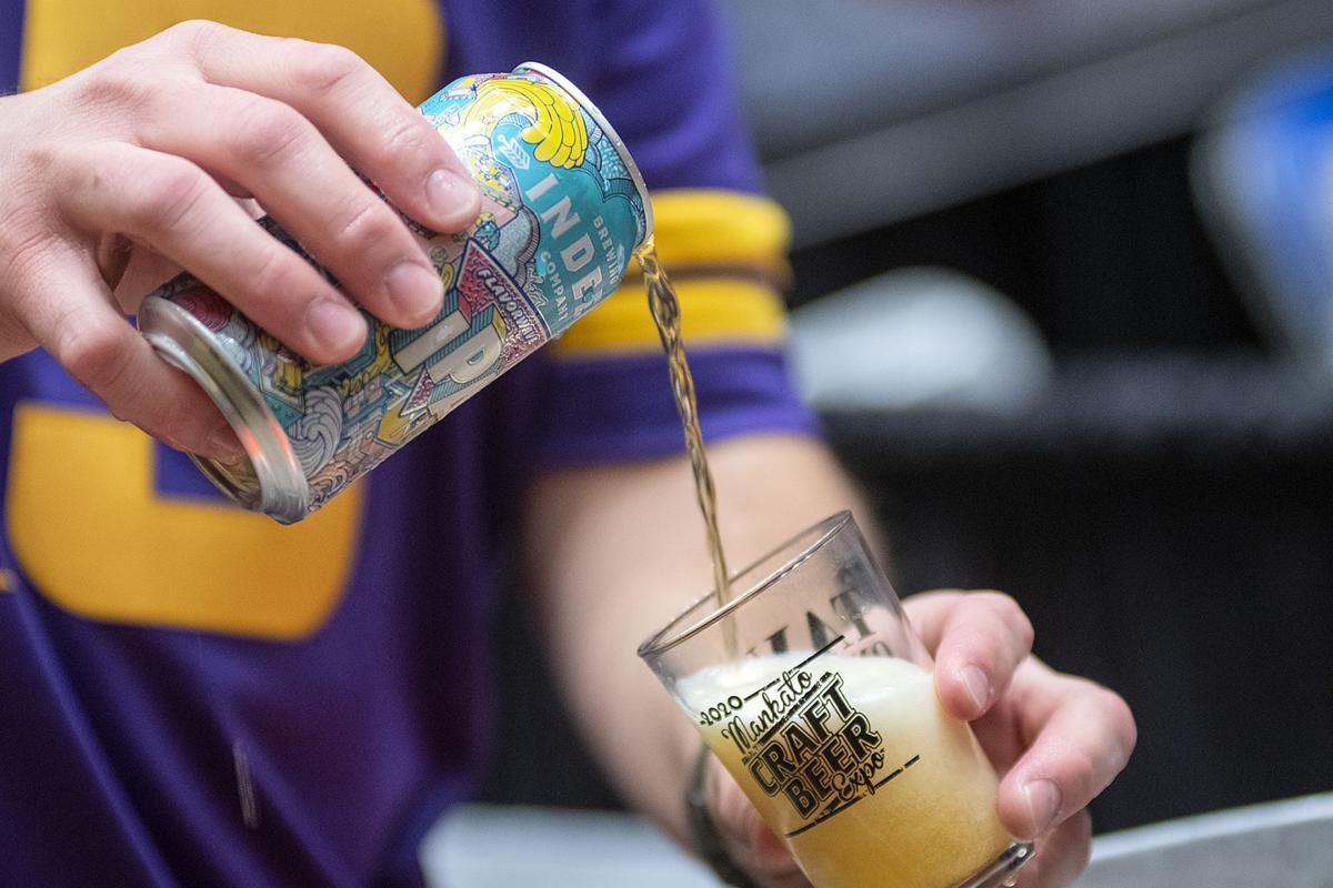 Craft Beer Expo 3