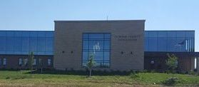 New Le Sueur County Courthouse