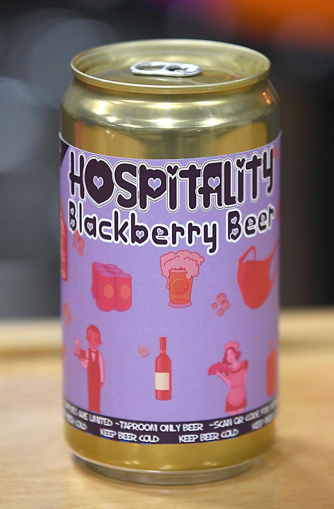 Mankato Brewery hospitality beer 2