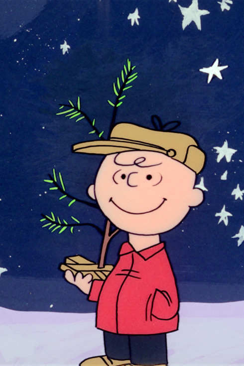 Christmas Charlie Brown.Lights Please Live Production Of A Charlie Brown