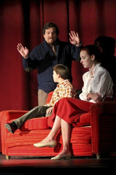 Merely Players production brings families together