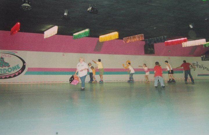 Rollerdome