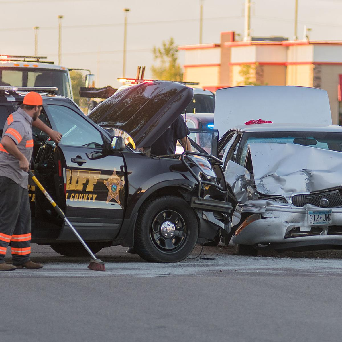 Charges filed in chase that ended in crash | Local News