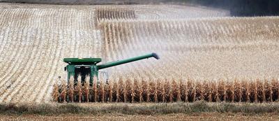 Harvest propane