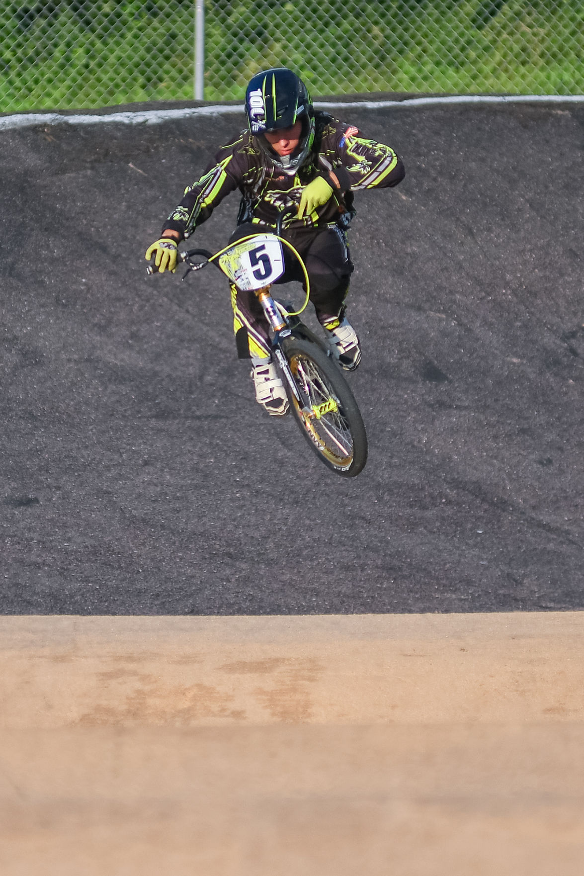 BMX Racing 3