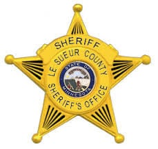 Le Sueur County Sheriff's Office logo