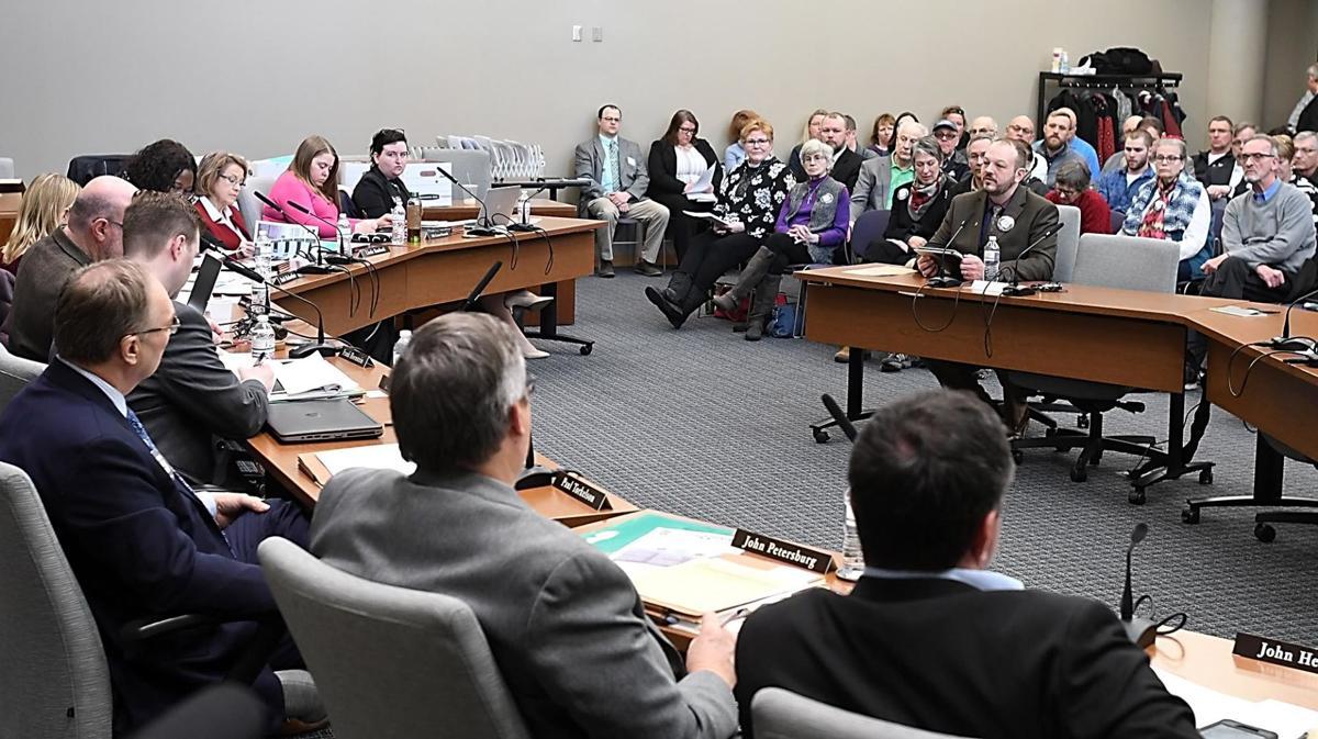 Transportation Finance hearing 3