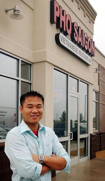 Pho Saigon restaurant leans on family values