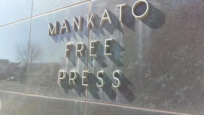 Free Press logo