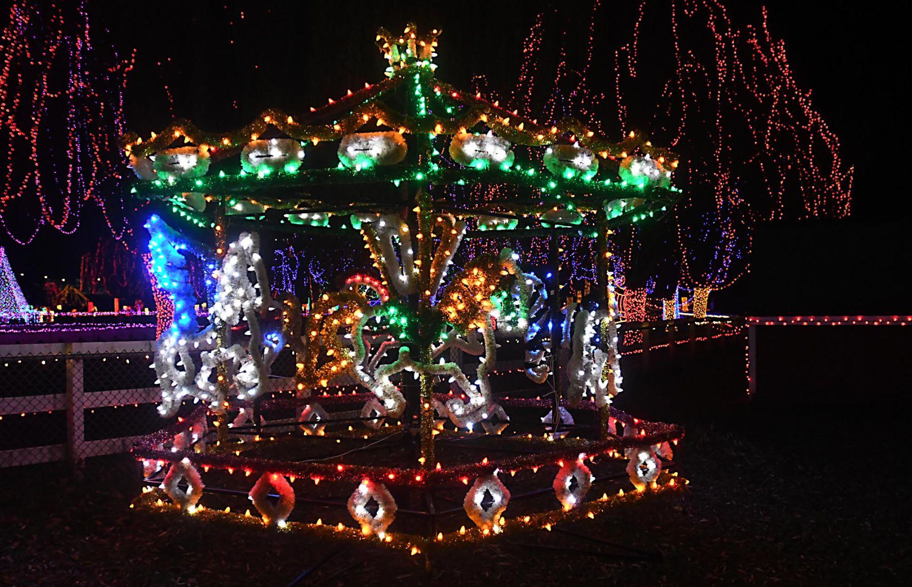 Kiwanis Holiday Lights 1216 1