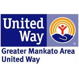 Greater Mankato Area United Way logo