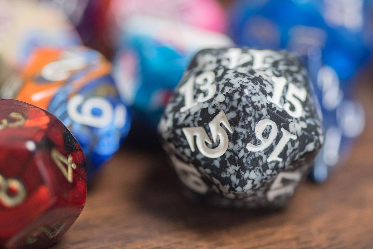 Dungeons Dragons 2