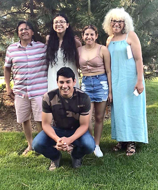 Montejo family
