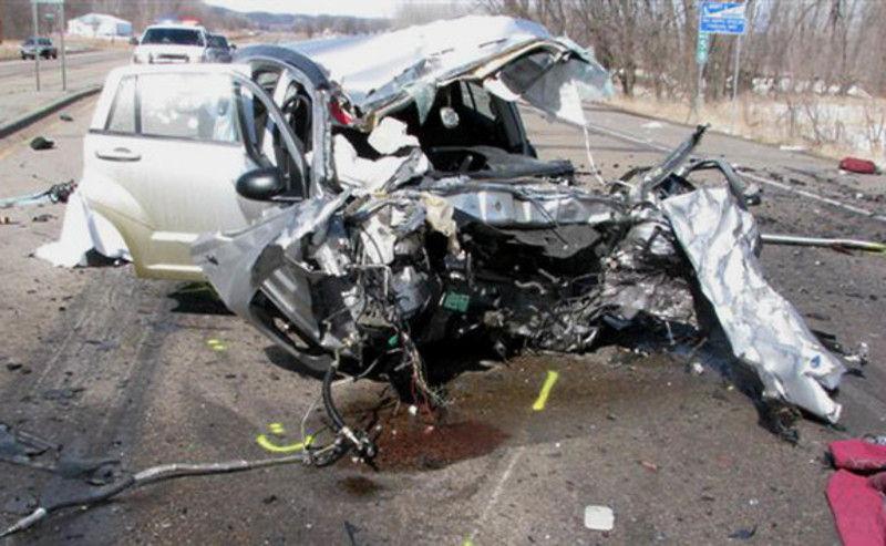 Car Accidents Mankato Minnesota