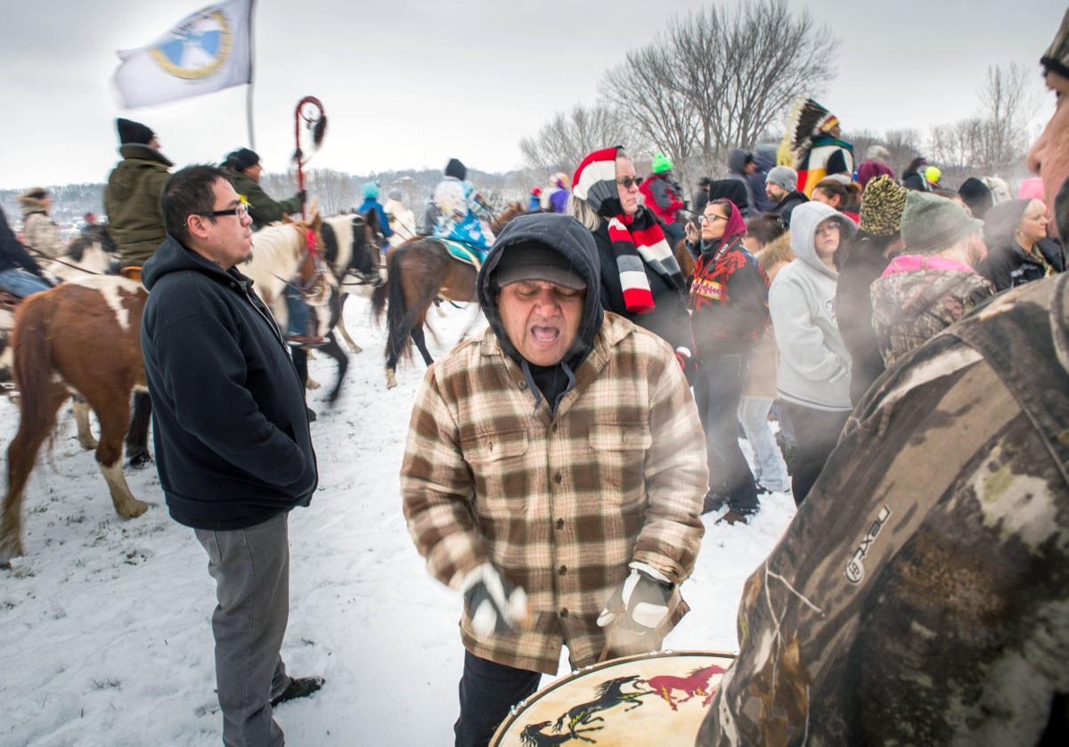 Dakota Memorial Riders 2