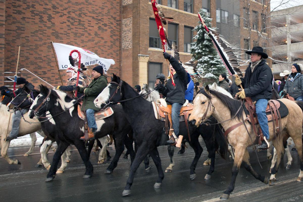 Dakota Memorial Riders 1