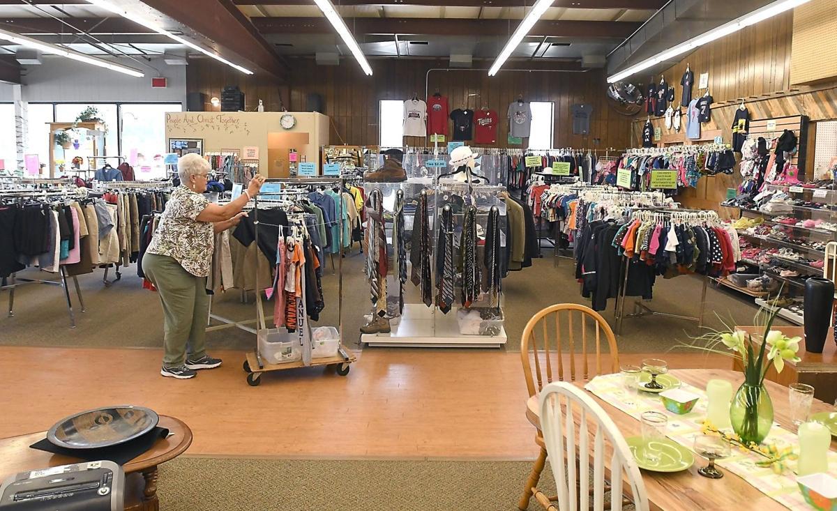 Neighborhood Thrift Store 2