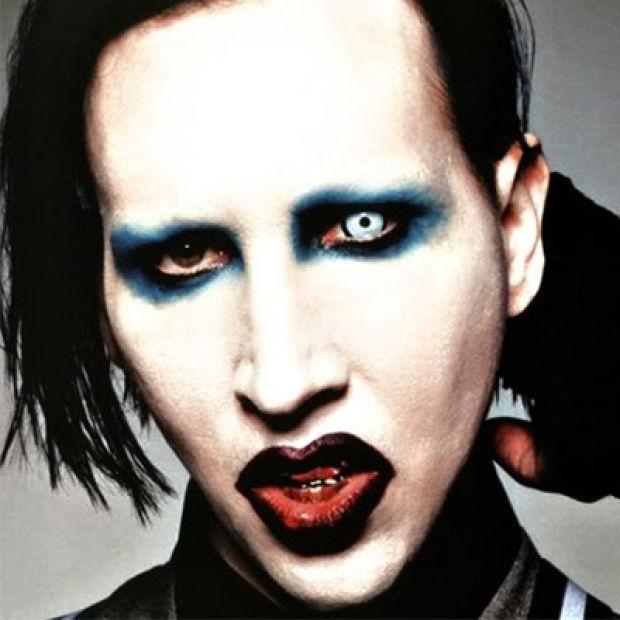 Rob Zombie Marilyn Manson To Perform In Mankato Local News