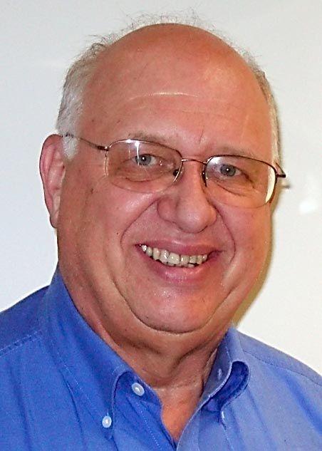 Ken Saffert