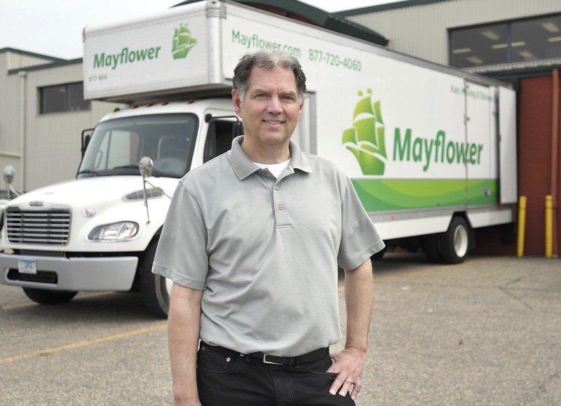 SMOOTH MOVES Kato Moving takes stress out of relocation
