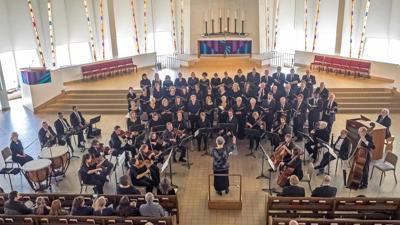 Saint Peter Choral Society