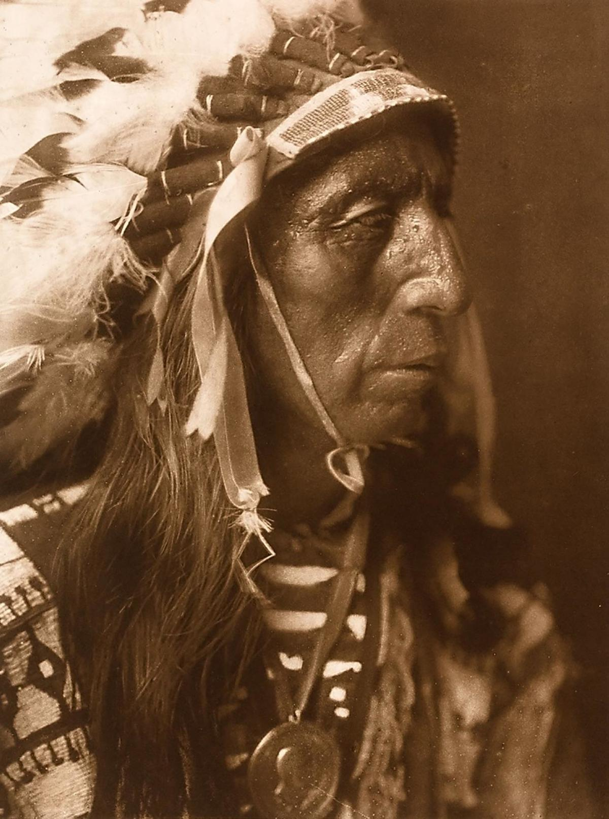 Jack Red Cloud reproduction
