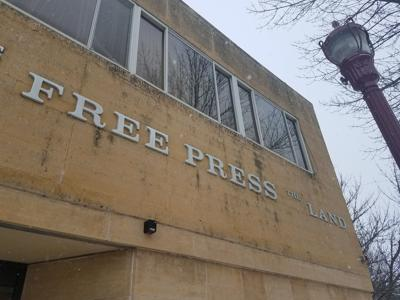 Free Press building