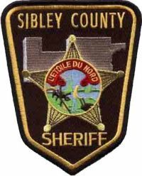 Sibley County Sheriff