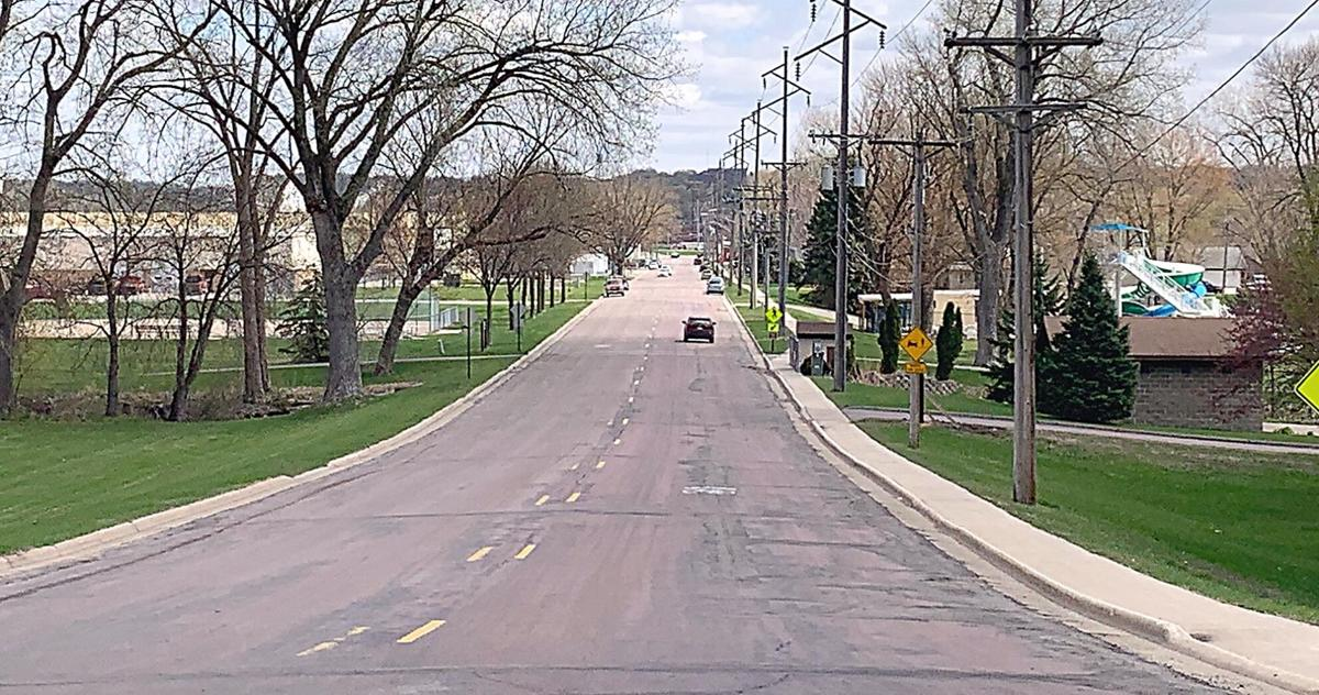 Webster Avenue