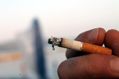 smoking ordinance
