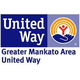 Greater Mankato Area United Way logo