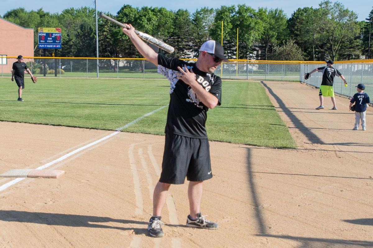 Rec softball file photo