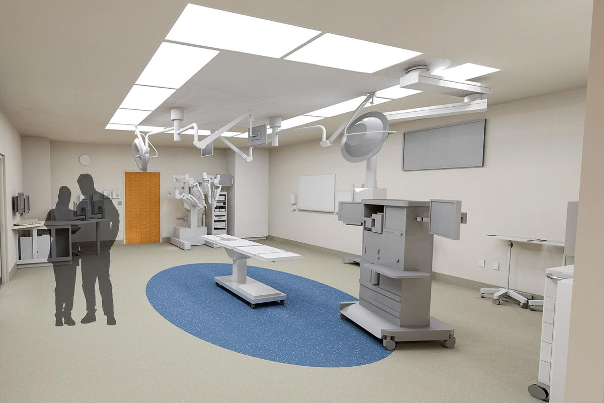 Mayo launches $65 million surgical upgrade | News