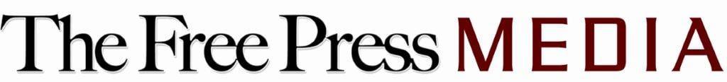 free press media logo