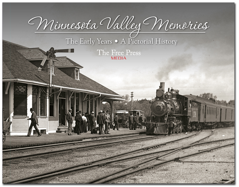 Minnesota Valley Memories Pictorial Book