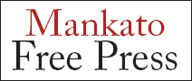 Mankato Free Press - Advertising