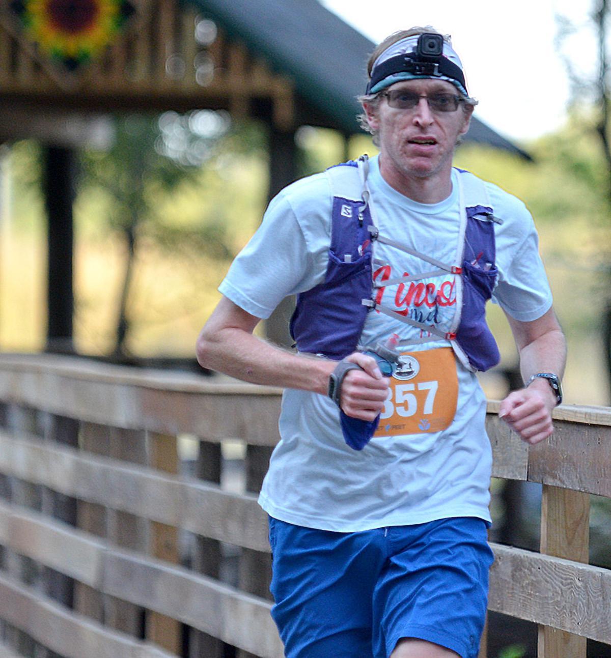 PX Half-Marathon