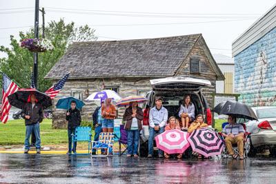 Marshall County Fair Parade