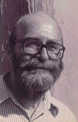 DR. WARD ALAN MINGE
