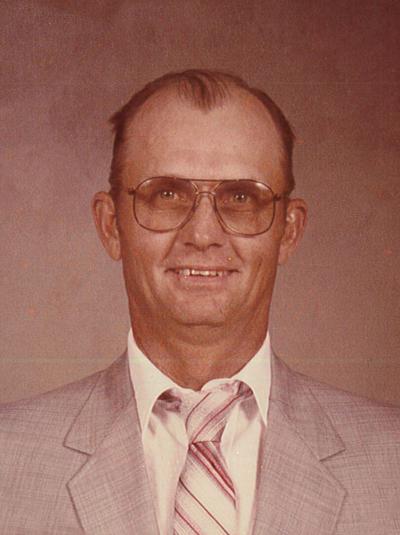 RALPH F. BROXTERMAN