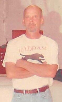 JAY D. FRYE