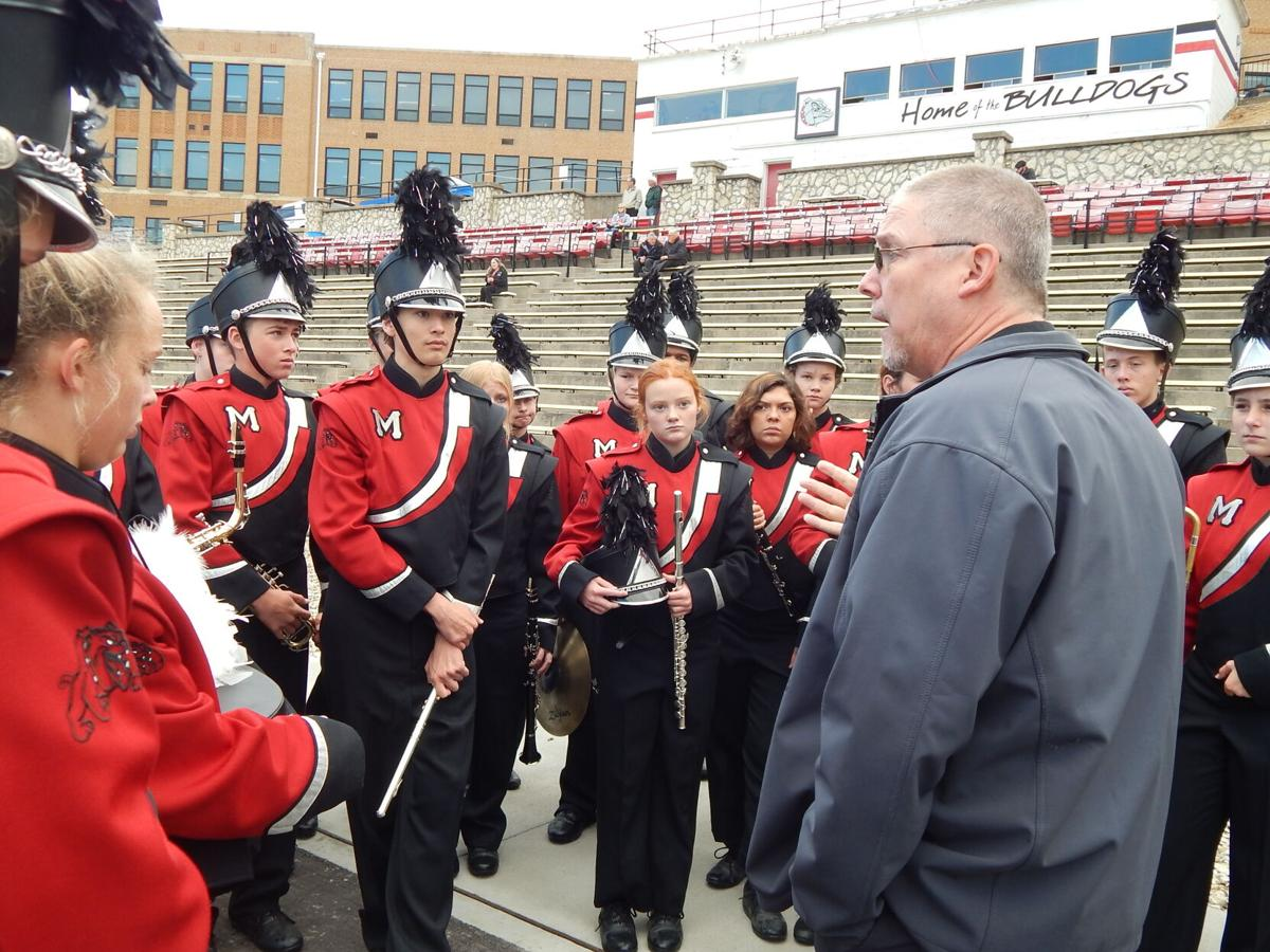 Marching festival