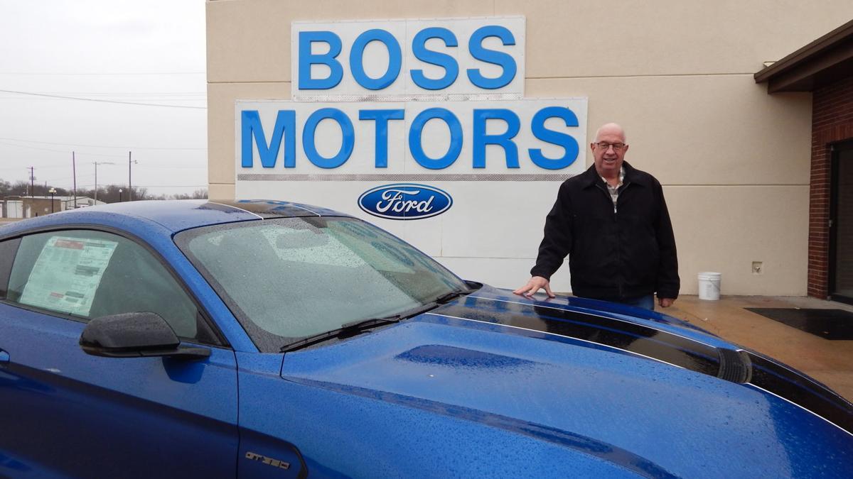 Boss Motors closes after 81 years