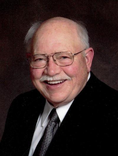 ROBERT A. BERGQUIST
