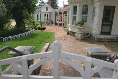Koester House Museum & Gardens