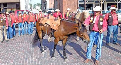 Pony re-ride