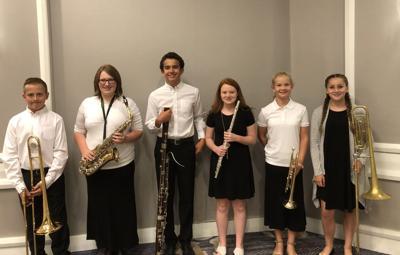 Kansas Bandmaster's Association Honor Band